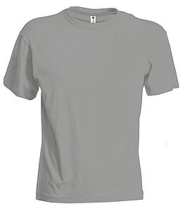 Tričko PAYPER SUNSET šedá XXXL - reklamní trička