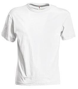 Tričko PAYPER SUNSET bílá XXXL - reklamní trička