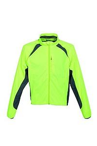 SCHWARZWOLF PENULA pánská cyklistická bunda, velikost XL - reklamní bundy