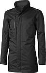Oteplená bunda ELEVATE Lexingon, černá sytá L