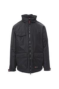 Pánská bunda PAYPER RENEGADE MID, černá, 3XL - reklamní trička