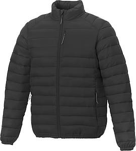 Pánská bunda ELEVATE ATHENAS MEN, černá M - reklamní bundy